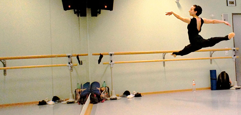 Clases de Ballet en A Coruña