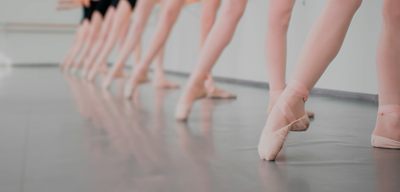 Ballet para adultos en La Coruña